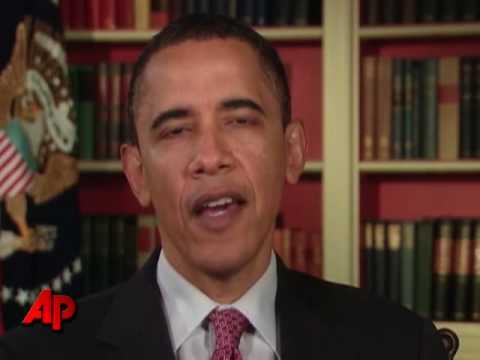 Obama: Health Care Reform Already Working