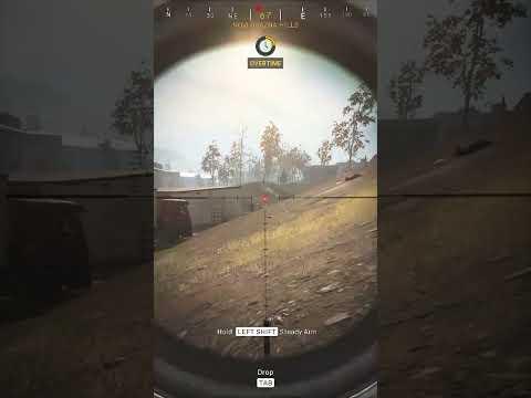 #Shorts #CallofDuty #Warzone RPG Day 3 - Strela Sniping