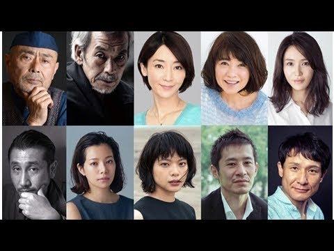 ディーン主演『モンテ・クリスト伯』に稲森いずみ・山口紗弥加ら