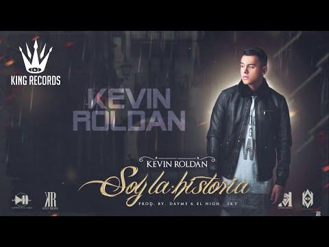 Kevin Roldan - Soy La Historia (@kevinroldankr)