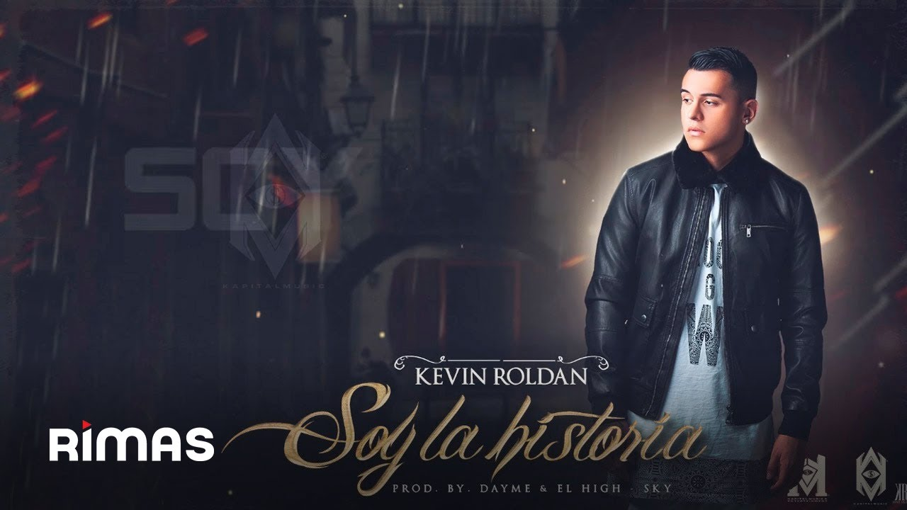 Kevin Roldan - Soy La Historia (@kevinroldankr) - YouTube