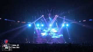 ATL Arena MTY Sola