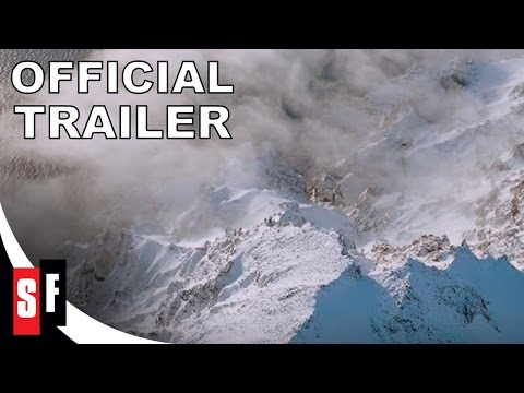 Wonders of the Arctic - Official Trailer (HD)