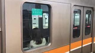 阪神9000系快速急行 甲子園発車シーン