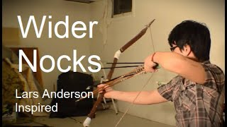 A Response to How Lars Andersen speed shoots arrows: a New Level archery - real or fake?