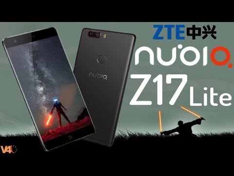 ZTE Nubia Z17 Lite Review, Price, Camera, Release Date, Specifications -Nubia Z17 Lite Launch