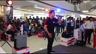 Karaoke Achha Sila Diya Tune | Bewafa Sanam ALBUM | Sonu Nigam | Covered By Mr. Ajay