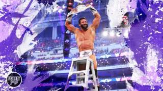 """2016: Zack Ryder 8th WWE Theme Song - """"Radio"""" + Download Link ᴴᴰ"""