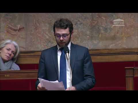 Droit à l'erreur - Présentation de l'article 32 - Stéphane Trompille