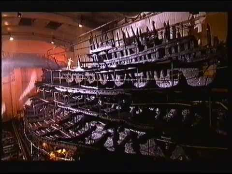 Mystery of the Great Mary Rose : Documentary on the Mysterious Sinking of the Mary Rose