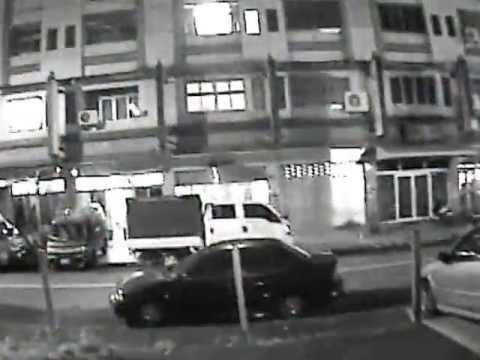 【紅外線攝影機】夜晚戶外實拍 測試比較 夜視攝影機 紅外線 監視器 LED CCTV 友新數位科技 - YouTube