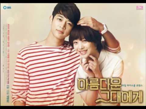 Taeyeon SNSD (태연) - Closer (가까이) [To The Beautiful You].mp3