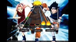 Sadness And Sorrow (Naruto) 100% Expert