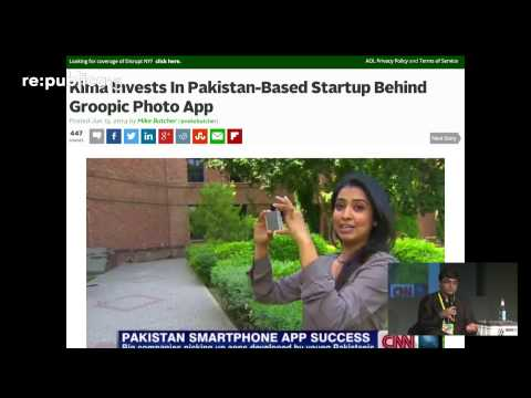 re:publica 2015 – Ben Wagner, Must…: Innovation, Internet Access & Dengue Fever: Looking at Pakis... on YouTube
