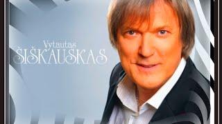 """Vytautas Šiškauskas """"Laikui"""""""