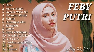 Download Feby Putri song and Cover, Halu