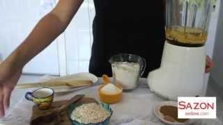 Carrot Cake Cookies O Galletas De Avena Y Zanahoria