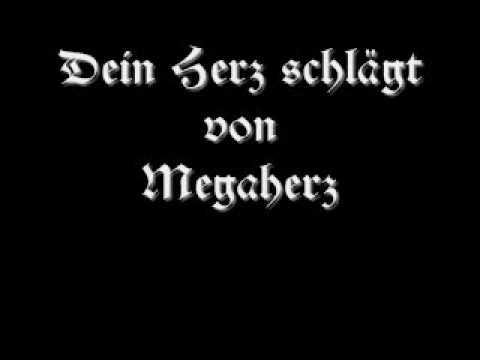 Megaherz - Dein Herz schlägt