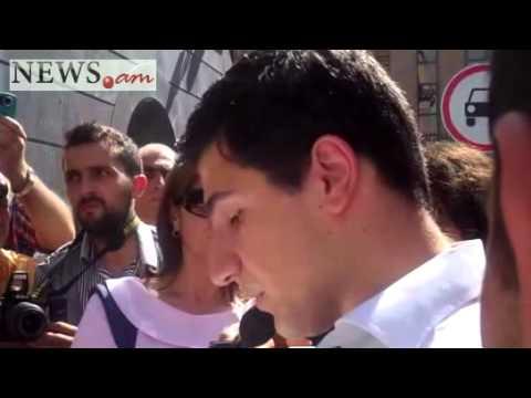 Посольство России в Армении считает неуместными акции протеста