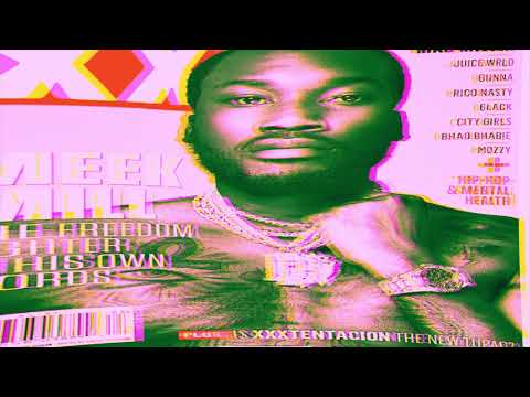 "FREE Meek Mill Type Beat - ""Man Of The Year"" (Freestyle)"