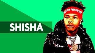 """SHISHA"" Trap Beat Instrumental 2018   Smooth Hard Lit Rap Hiphop Freestyle Trap Type Beat   Free DL"