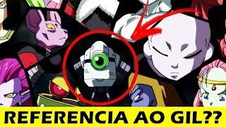 REVELADOS TODOS OS NOMES DOS GUERREIROS!!!