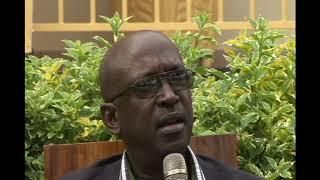 UBWIRU BW'IBIKORERWA MU ISI Y'UMWIJIMA (Igice cya 1) - Pasteur Peter MUSISI