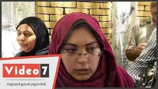 بالفيديو.. طالبة تكشف خطأ وقع فيه واضعو امتحان التفاضل والتكامل