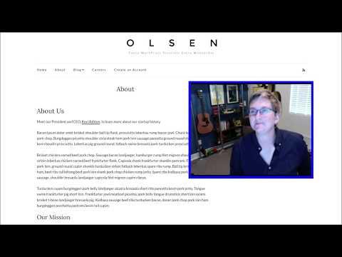 Quick SEO Tip for your WordPress Website - 동영상