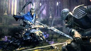 Repeat youtube video Dark Souls OST-Artorias the Abysswalker-Extended