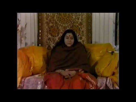 1982-0822 Shri Ganesha Puja Talk Troinex Switzerland DP