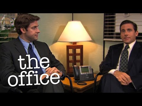 Jimothy  - The Office US