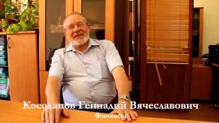 видео Магистратура Бизнес-информатика 38.04.05: обучение  очно