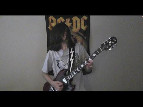 AC/DC - Meltdown (Live Phoenix, AZ 2000)...