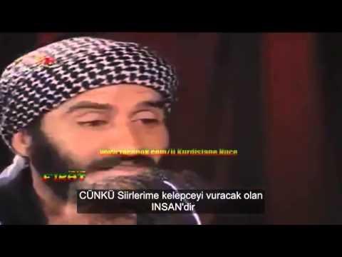 Mükemmel bir Kürtce Siir - Türkce Ceviri