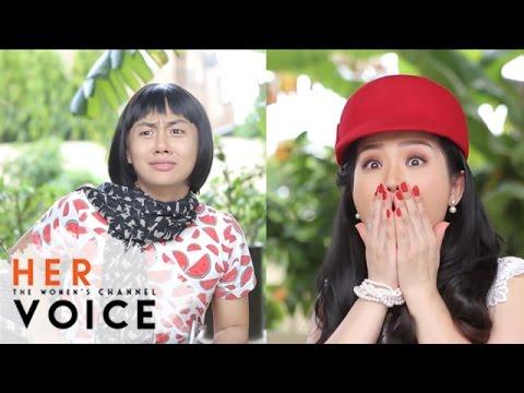Mê Trai - Kiều Linh Chân Ngắn, Duy Khánh Zhou Zhou, Kim Mai Sơn và các diễn viên khác | Comedy