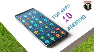 TOP 10 MEILLEURS APPLICATIONS GRATUITES  ANDROID 2018