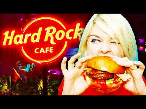 TOP 10 UNTOLD TRUTHS OF HARD ROCK CAFE!!!