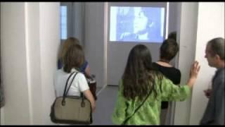 Veronika Schubert im MUSA