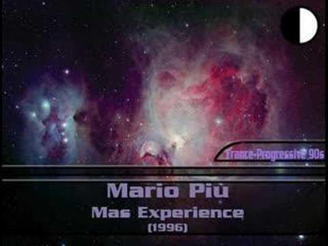 Mario Più - Mas Experience (Trance Plus Mix) (1996)