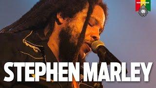 Stephen Marley Live at Melkweg Amsterdam 2015