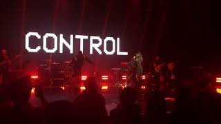 She Loves Control Camila Cabello Never Be The Same Tour Vancouver