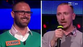 Fabrizio Frizzi: coppia gay all'Eredità