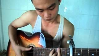 Tình Về Nơi Đâu Guitar