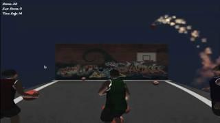 design3 - Unity - Basketball Shootout Game