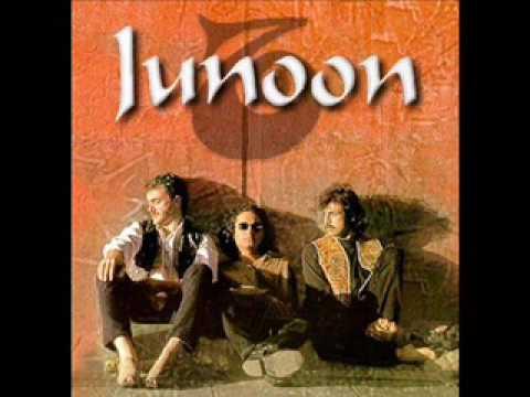 Kis Nay Suna - Junoon (Azadi)