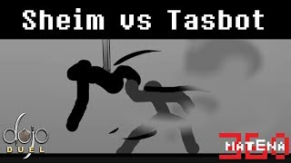 Gambar cover H360 vs T-Bot - ENDING H (Joint with Tas-Bot)