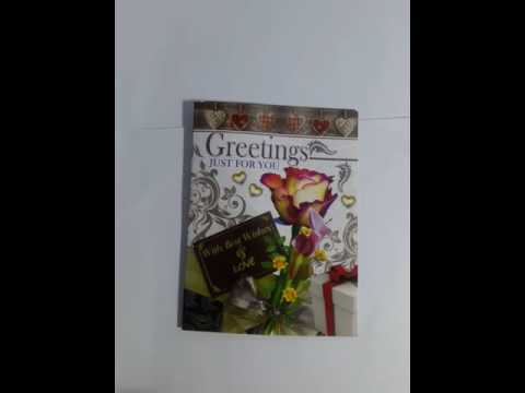 Musical greeting card with voice of happy new year youtube musical greeting card with voice of happy new year m4hsunfo