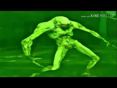 Танец монстра из сталкера подходит под любую песню(часть 2)