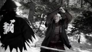 """War of the Wolves"" HD Teaser Trailer"